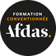 formation convention afdas paris