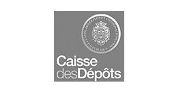 ellipse formation client caisse depot