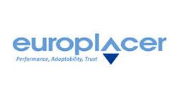 ellipse formation client Europlacer