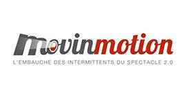 ellipse formation client MovinMotion
